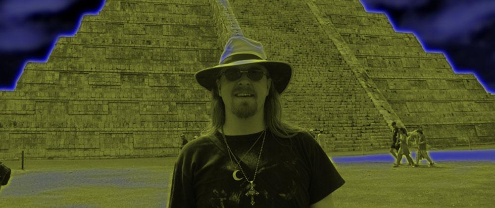 Dan Pyramid